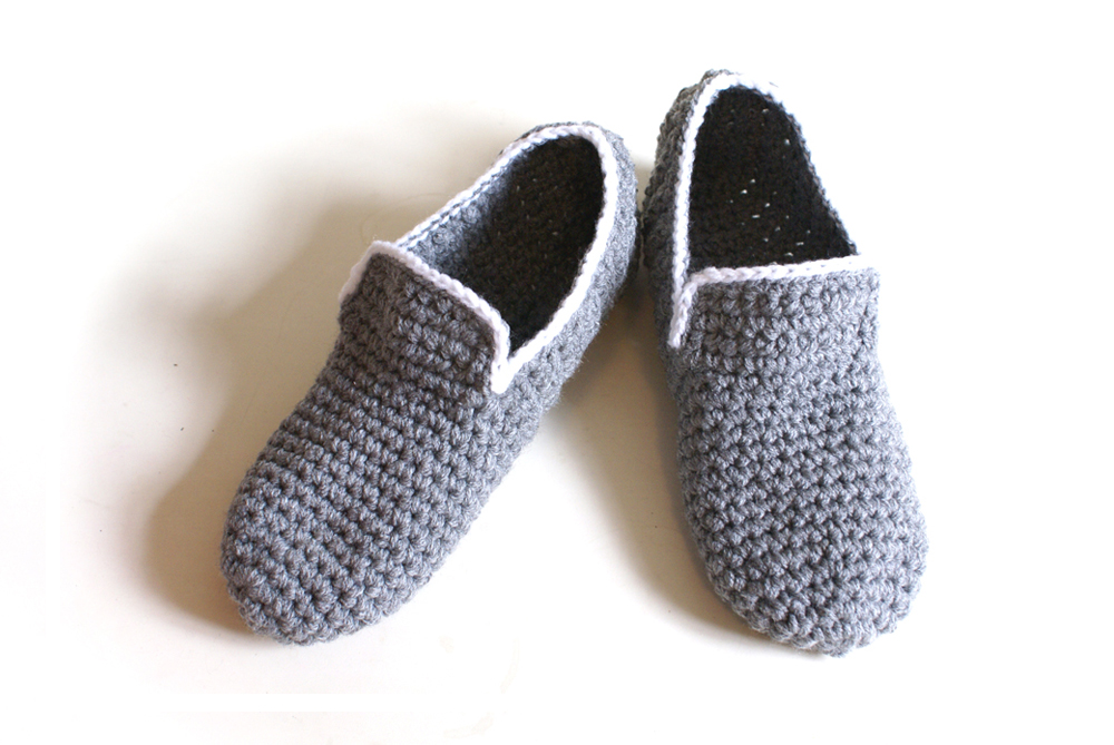 man feet get cold too - men's house slippers on luulla